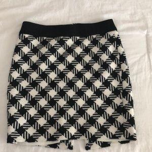 White House Black Market Wool Skirt
